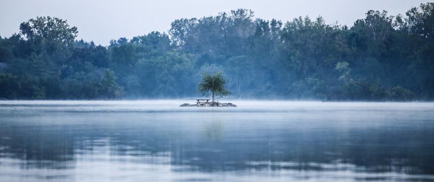 "ALT""Insel im See"""